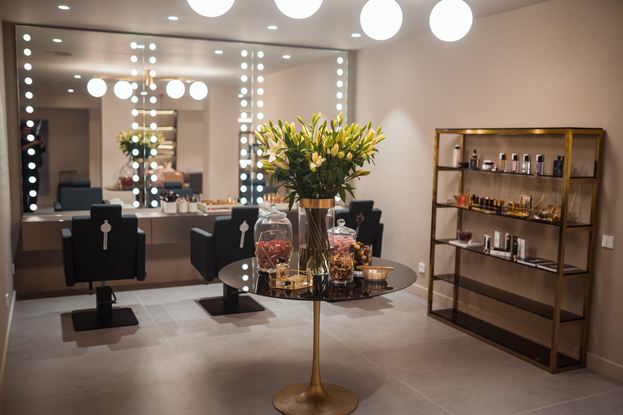 Salon ANARA By Ana Lerida 3